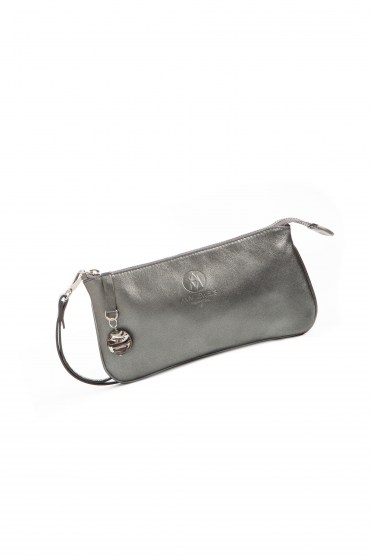 PURSE SELINE COL. DARK GREY