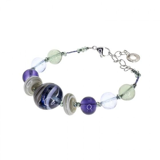 Bracelet Niagara Purple