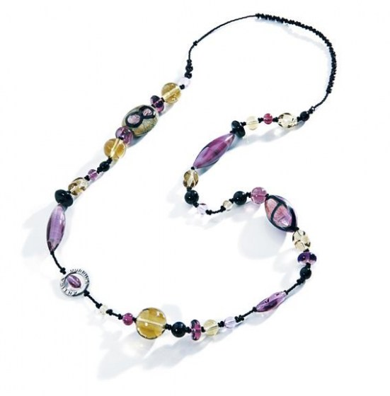 NECKLACE LONG BLOOM