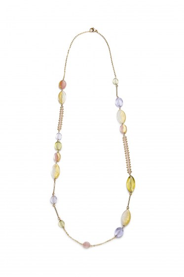 SUMMER NECKLACE LONG