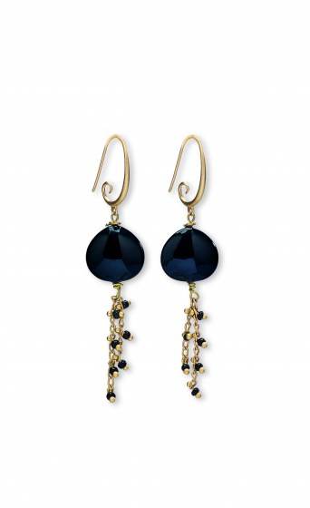EARRINGS BOULEVARD