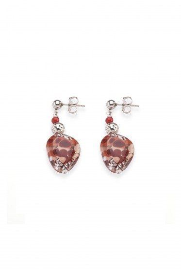 EARRINGS ALLURE PENDENTE